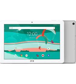 Tablet Spc gravity 4g 25,65 cm (10,1'') hd ips 16/2gb blanca 9769216B - 8436542855693