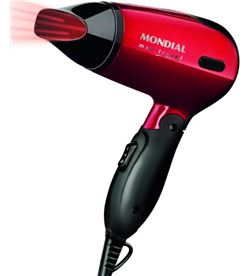 Secador Mondial SC10 1200w rojo Secador de pelo - 7898490163540