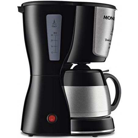 Todoelectro.es cafetera goteo mondial dolce arome thermo coffee maker c33
