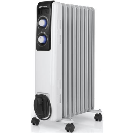 Radiador aceite Orbegozo RF2000 9 elementos 2000w