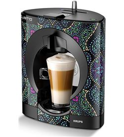 Krups cafetera express KP110HES oblo custo - 010942220268
