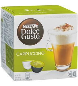 Nestlé bebida dolce gusto cappuccino nes12371536 Cafeteras express - NES12371536
