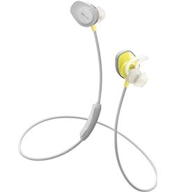 Bose B761529-0030 auricular sport bluetooth soundsport amarillo - 017817731324