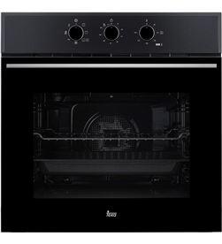 Teka 41560114 horno indep 60cm hsb610 negro 70l a Microondas - 41560114