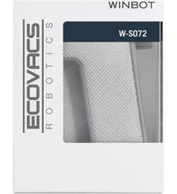 Mopa Ecovacs WS072 winbot w850 (2 un) Accesorios - WS072