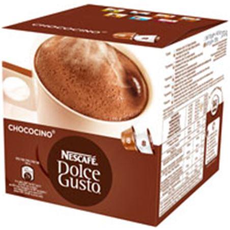 Nestlé cafe chococcino dolce gusto 12312139 16 capsulas 12312139caixa