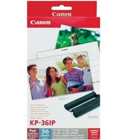 0001060 paper fotos canon kp - 36ip can7737a001ah Accesorios - 242F072
