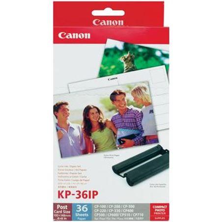 0001060 paper fotos canon kp - 36ip can7737a001ah