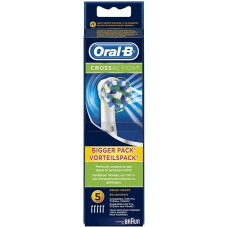 0000456 recanvi raspall dental braun*p&g eb50-5cross actii eb50-5crossacti