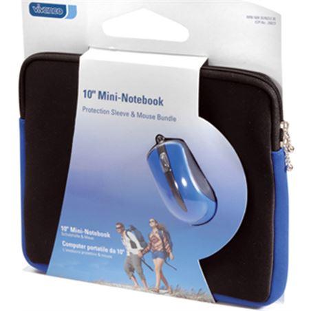 0001011 maleti ordinador vivanco nbkbundle+mini ratoli mini nbk bundle