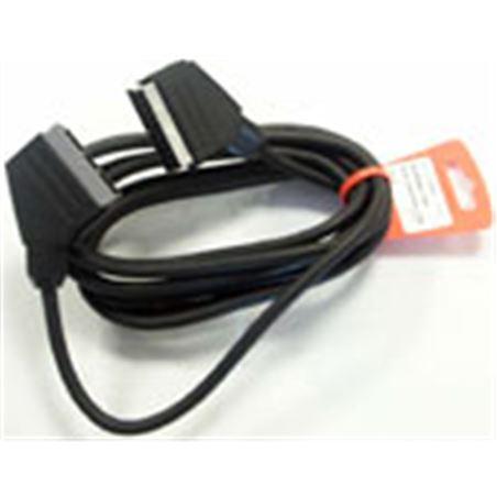 0001011 cable euroconnector vivanco psvk1712 1.2 mt-22191