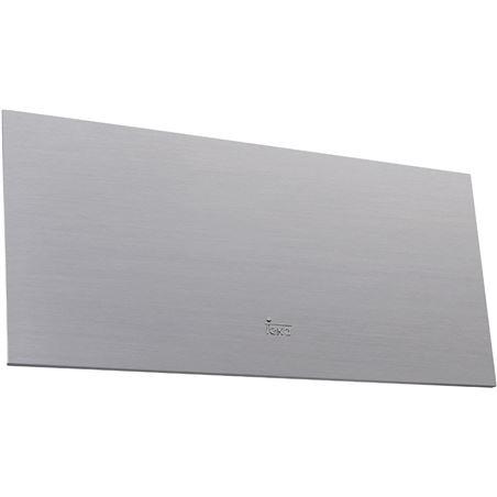 0001040 panell integracio campana teka dhi90 inox 40490400