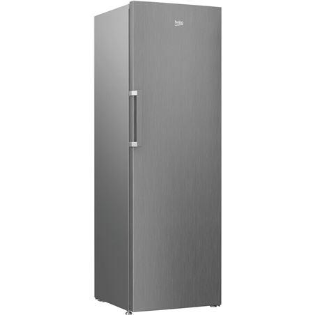 Cooler no frost inox Beko rsne445i31pt (185x59,5x65) MODELO NUEVO