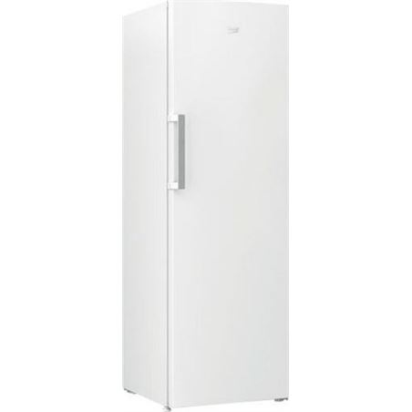 Congelador  vertical  no frost Beko rfne312i31w (185x59,5x65) MODELO NUEVO