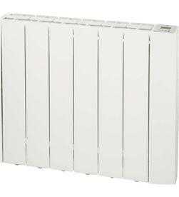 Emisor termico S&p emitech5 8 elementos 1200w EMITECH8 - 8413893989833