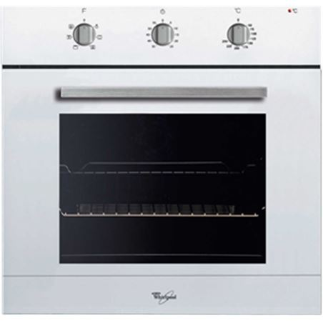 Whirlpool hornos independientes AKP 444/WH