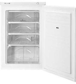 Congelador v Indesit tzaa10 85x55cm blanco a+ F075871 - F075871