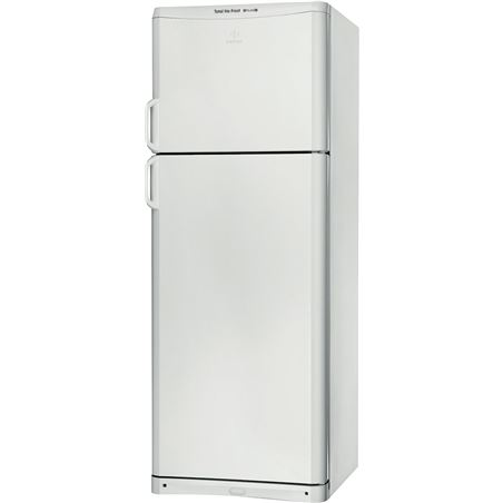Frigorific 2p Indesit taan6fno frost 190x70cm no frost blanc a F061785