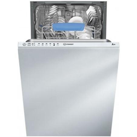Indesit lavavajillas de encastre 45 cm DISR 16M19 A EU