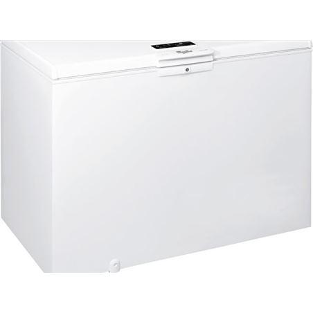 Whirlpool congeladores horizontales WHE39352 FO