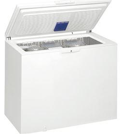 Whirlpool congeladores horizontales WHE 3133 Congeladores y arcones - 8003437164996