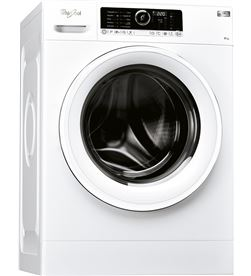 Whirlpool lavadoras carga frontal FSCR 90421 Lavadoras de carga frontal - 8003437262685