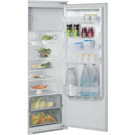 Indesit frigoríficos una puerta INSZ 1801 AA