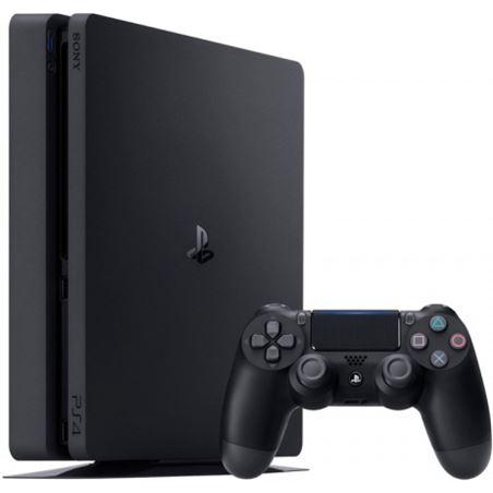 Sony consola ps4 500gb negra 9388876