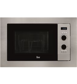 Microondas integrable  sin gril Teka ms 620 bih inox 20 40584011 - MS620BIH