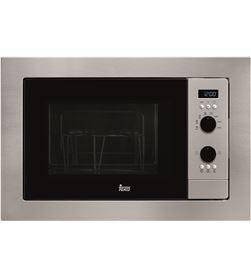 Teka 40584011 microondas integrable sin gril ms 620 bih inox 20 - MS620BIH