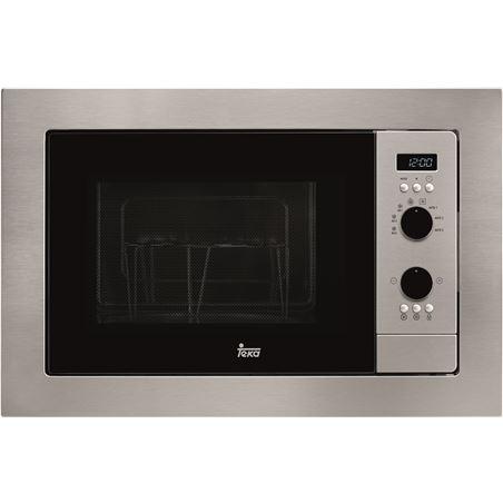 Microondas integrable  sin gril Teka ms 620 bih inox 20 40584011