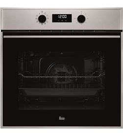 Horno indep 60cm Teka hsb625p inox 70l a+ pirolit 41566041 - HSB625P