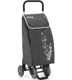 Carro compra Vileda twin gris 154318 - 154318