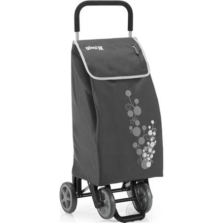 Carro compra Vileda twin gris 154318