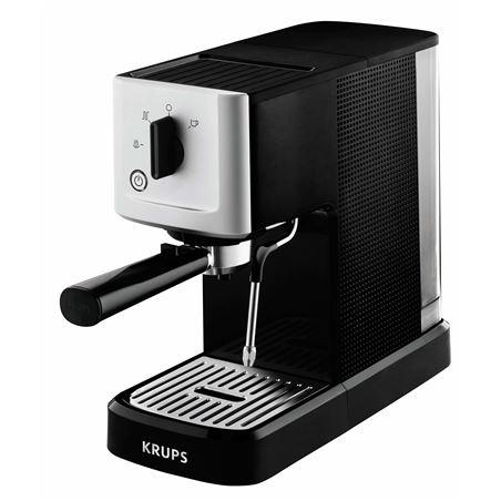 Cafetera express Krups XP344010 steam&pump 15bares