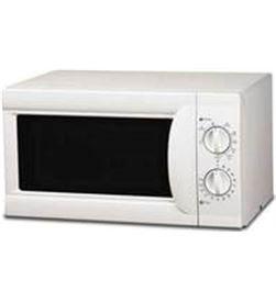 Microondas grill 20l Hyundai HYMI20LGMB blanco - HYMI20LGMB