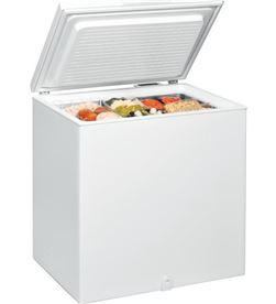 Whirlpool congeladores horizontales WHS 2121 Congeladores y arcones - 8003437166433