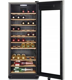 Vinoteca Teka rv 500b (40682005) de 50 botellas Vinotecas y botelleros - 40682005