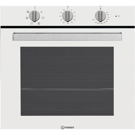 Indesit hornos IFW 6530 WH