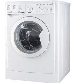Indesit lavadoras carga frontal ecotime IWC 81251 B EU.m - 8050147008133