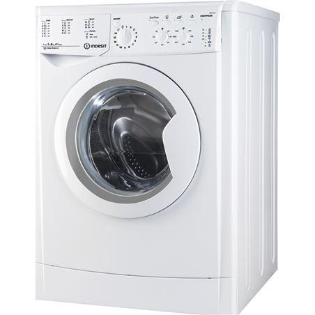 Indesit lavadoras carga frontal ecotime IWC 81251 B EU.m
