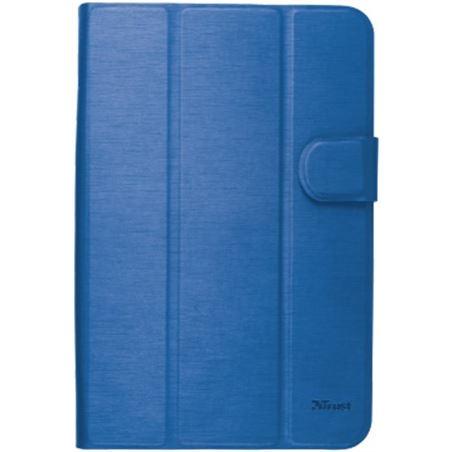 Trust funda universal para tablet aexxo 10 azul tru21205