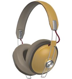 Auriculares diadema Panasonic rp-htx80be-r bluetooth crema RP_HTX80BE_C - PANRP_HTX80BE_C