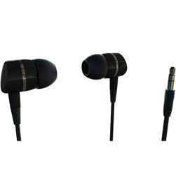 Auricular solidsound Vivanco 38901 negro Auriculares - 38901