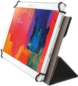 Trust funda universal aexxo para tablets de 10'' negra 21068 - TRU21068
