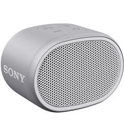 Altavoz portatil Sony sr xb01w extra bass bluetooth blanco SRSXB01W_CE7 - SRSXB01W
