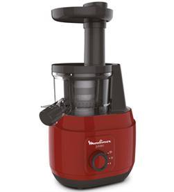 Moulinex ZU1505 licuadora prensado juiceo roja Licuadoras - MOUZU150510