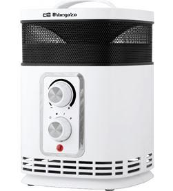 Calefactor ceramico Orbegozo CR6025 1500w Ventiladores - CR6025