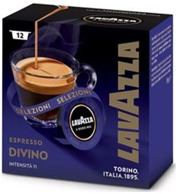 Todoelectro.es cafe lavazza a modo mio divinamente 10uni 8611 - 8611