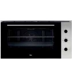 Teka 41592220 horno independiente compacto hsf900 inox 90cm - 41592220